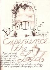 Experience the Lord