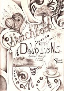 sketchbook devotions