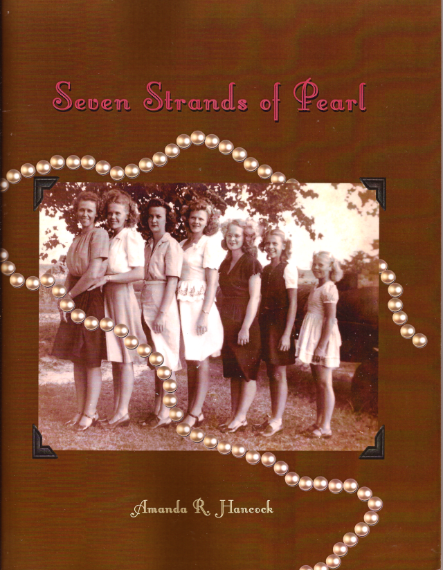 seven strands cover
